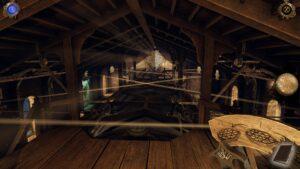 The House of Da Vinci 2 – hra se světlem