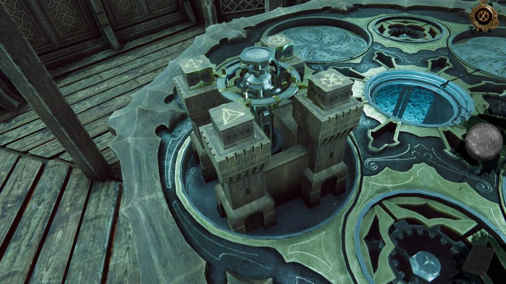 The House of Da Vinci 2 – odkrytí hádanky