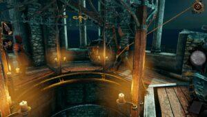 The House of Da Vinci 2 – stejné místo, kde končil první díl
