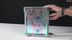 Vlastní PS5 distro