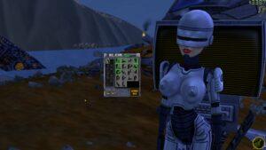 BoneCraft – Robocop