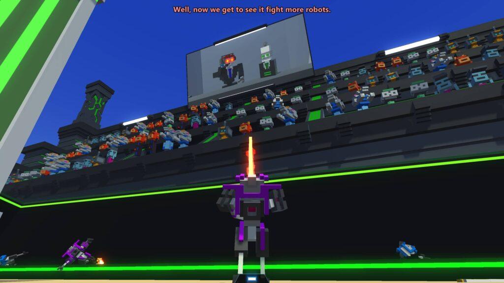 Clone Drone – diváci vás milují