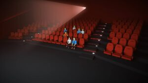Mall Craze - kino