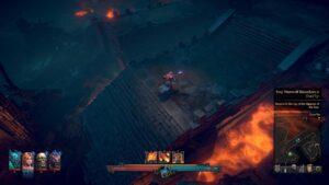 Shadows Awakening – vzhůru do pevnosti
