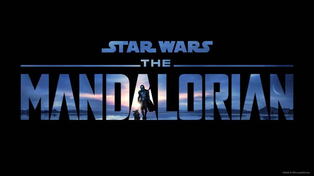 The Mandalorian – logo