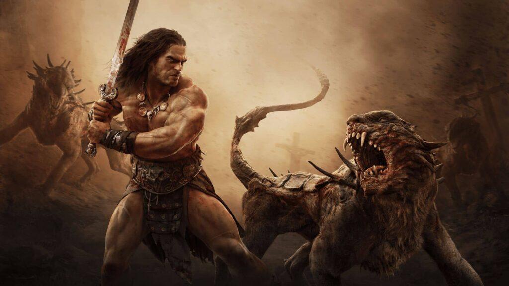 Conan Exiles – úvodka