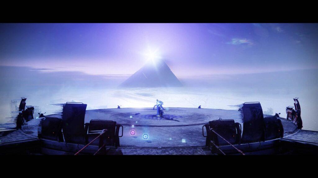 Destiny 2 Europa boss