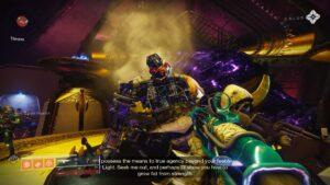 Destiny 2 raid boss
