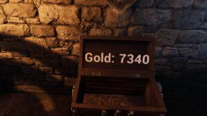 Hellsplit Arena zlato