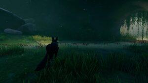 Lost Ember – jeskyně