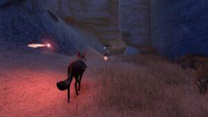 Lost Ember – oběť pro převtělení na obzoru