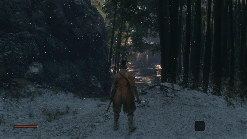 Sekiro shadows die twice time to die