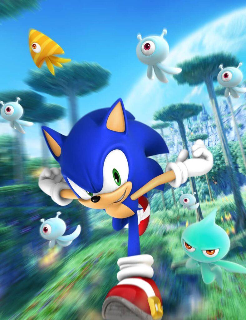 Sonic Colors – 2021