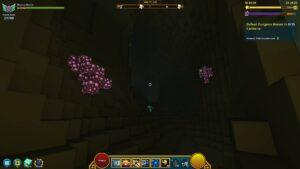 Trove jeskyně