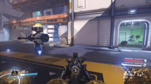 Zen Overwatch