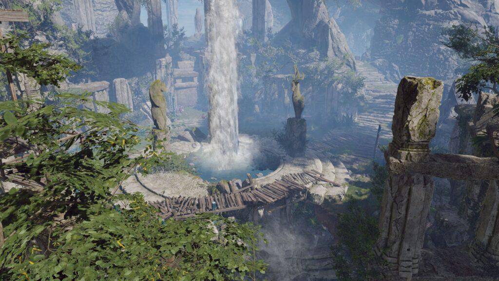 Baldurs Gate 3 beatuy