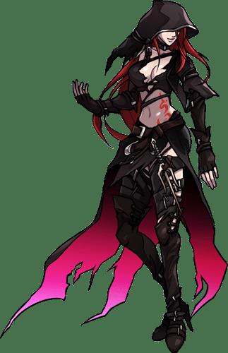 DIMENSION REIGN – enchanter