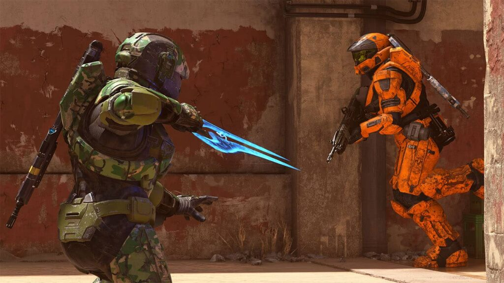 Halo Infinitive – multiplayer