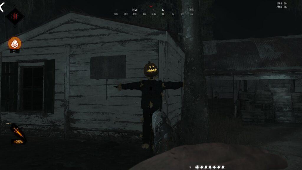 Hunt Showdown Halloween