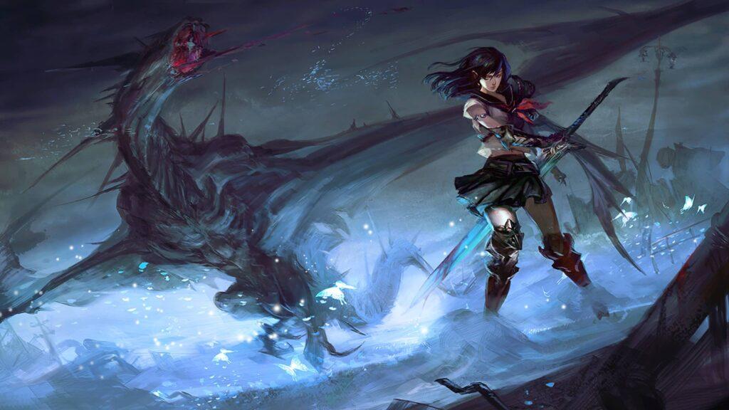 Stranger of Sword City Revisited – Riu přichází