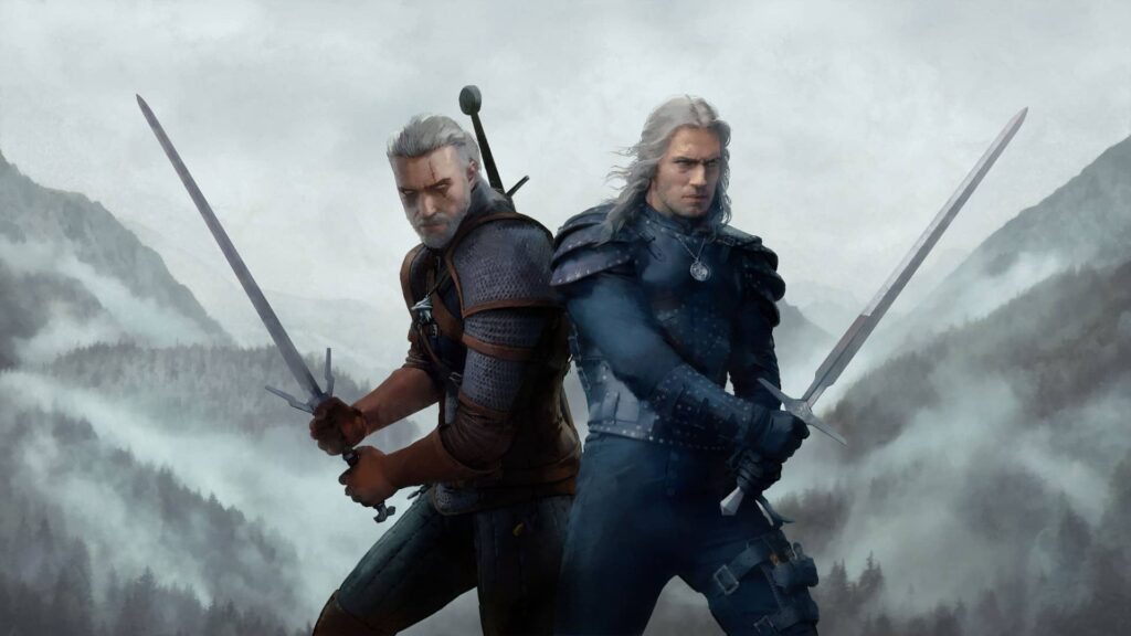WitcherCon - Cover