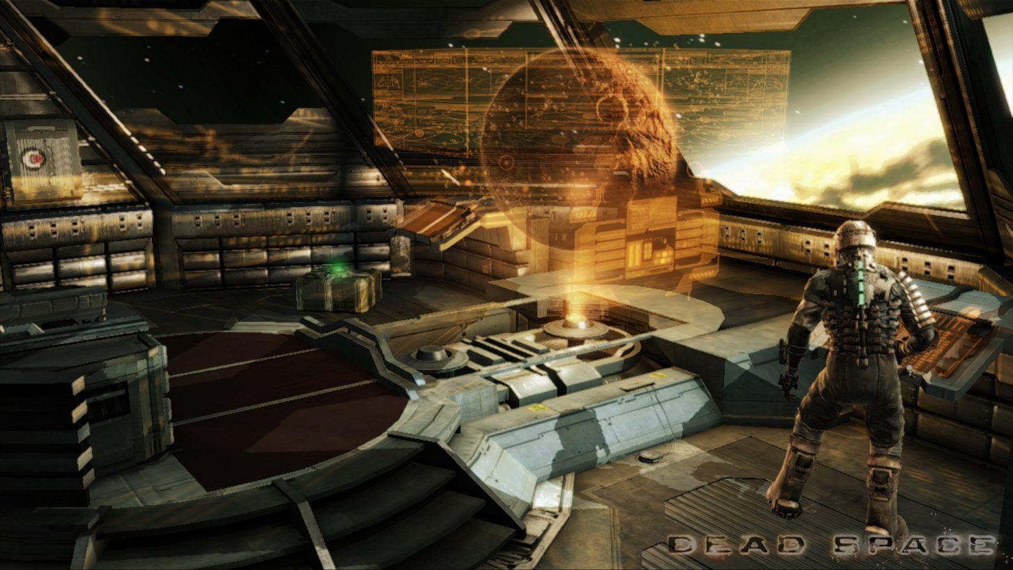 Dead Space Promo obrázek