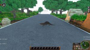 Eco – nejezděte rychle na silnici!