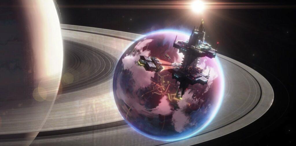 Industries of Titan intro