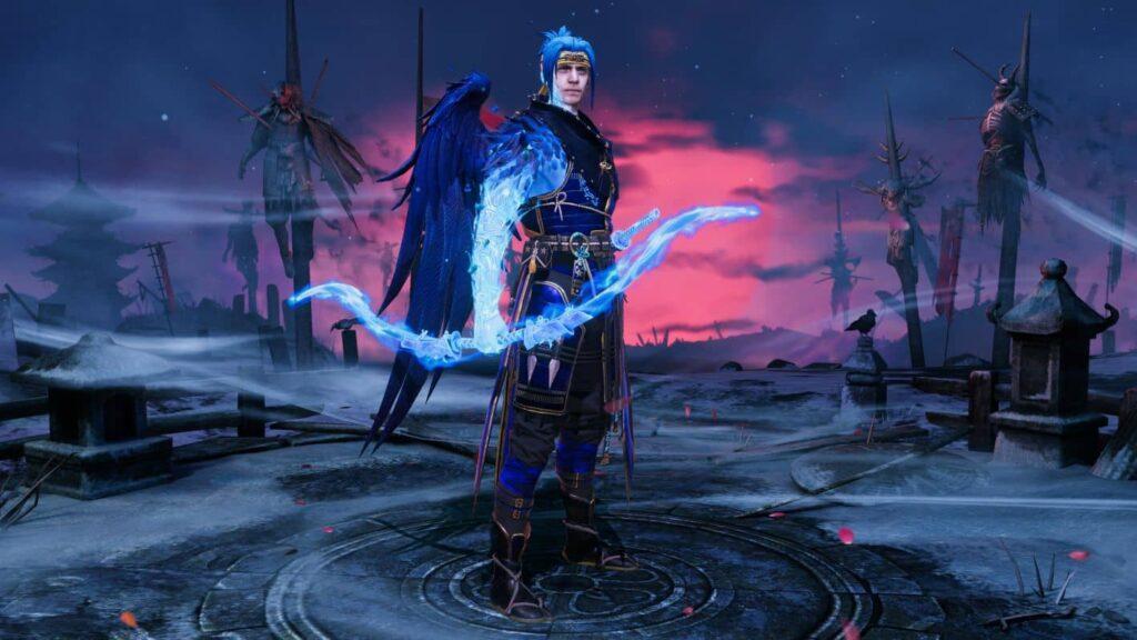 Raid Shadow Legends – Ninja
