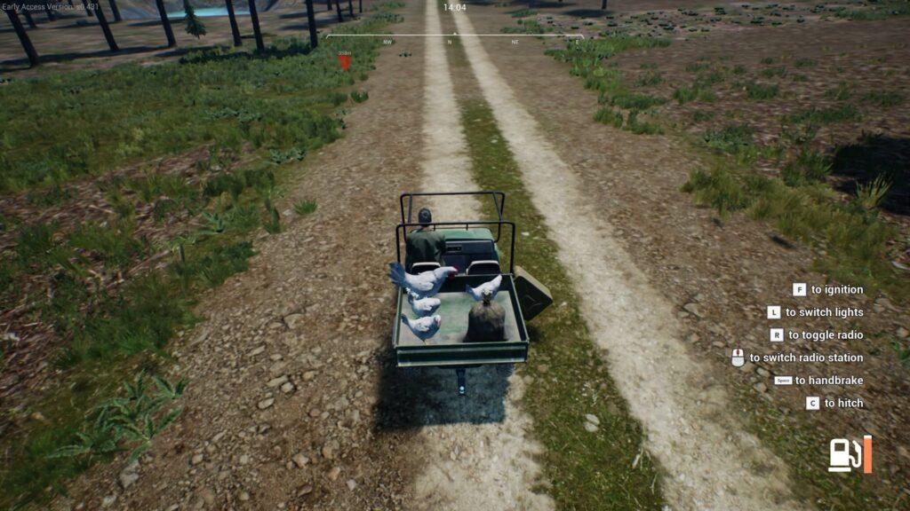 Ranch Simulator nákup