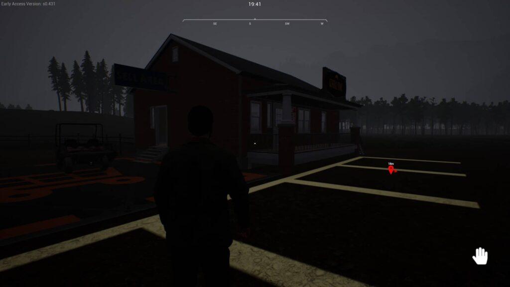 Ranch Simulator obchod