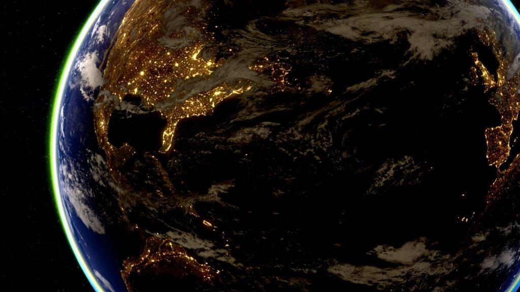Realpolitiks II beauty of world