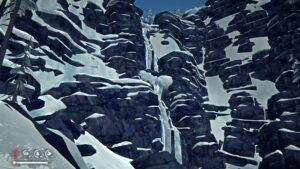 The Long Dark hory