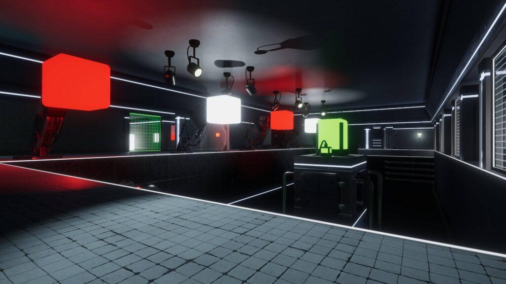 The Spectrum Retreat - Epic Games Store