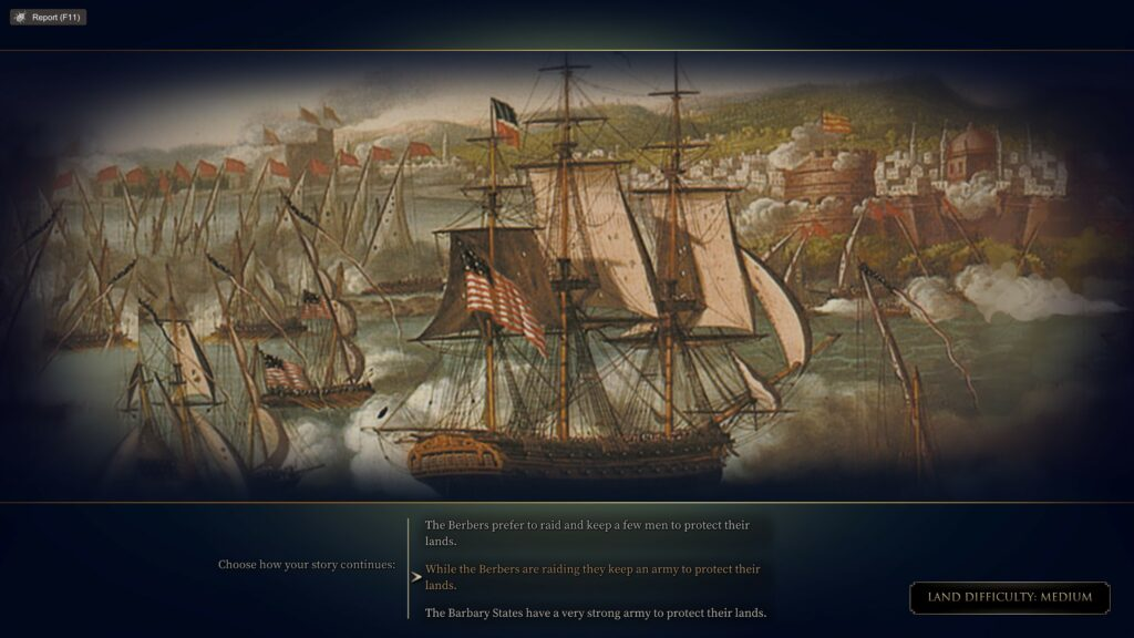 Ultimate Admiral Age of Sail difficulty