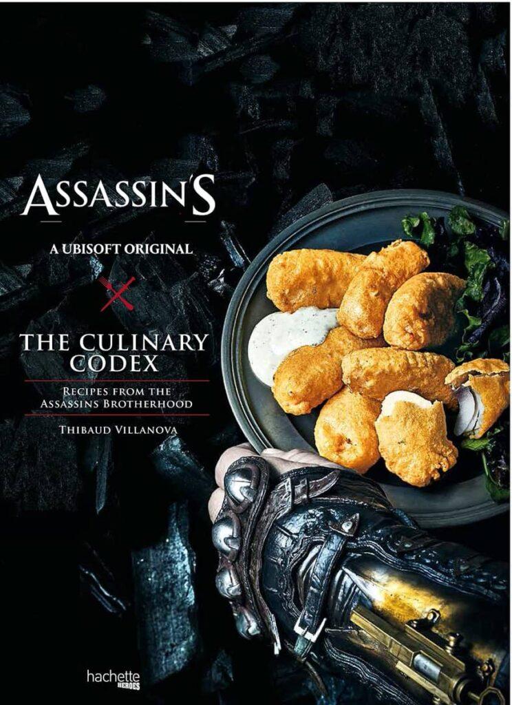 Assassin's Creed, The Culinary Codex