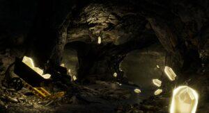 Bionicle Jeskyně