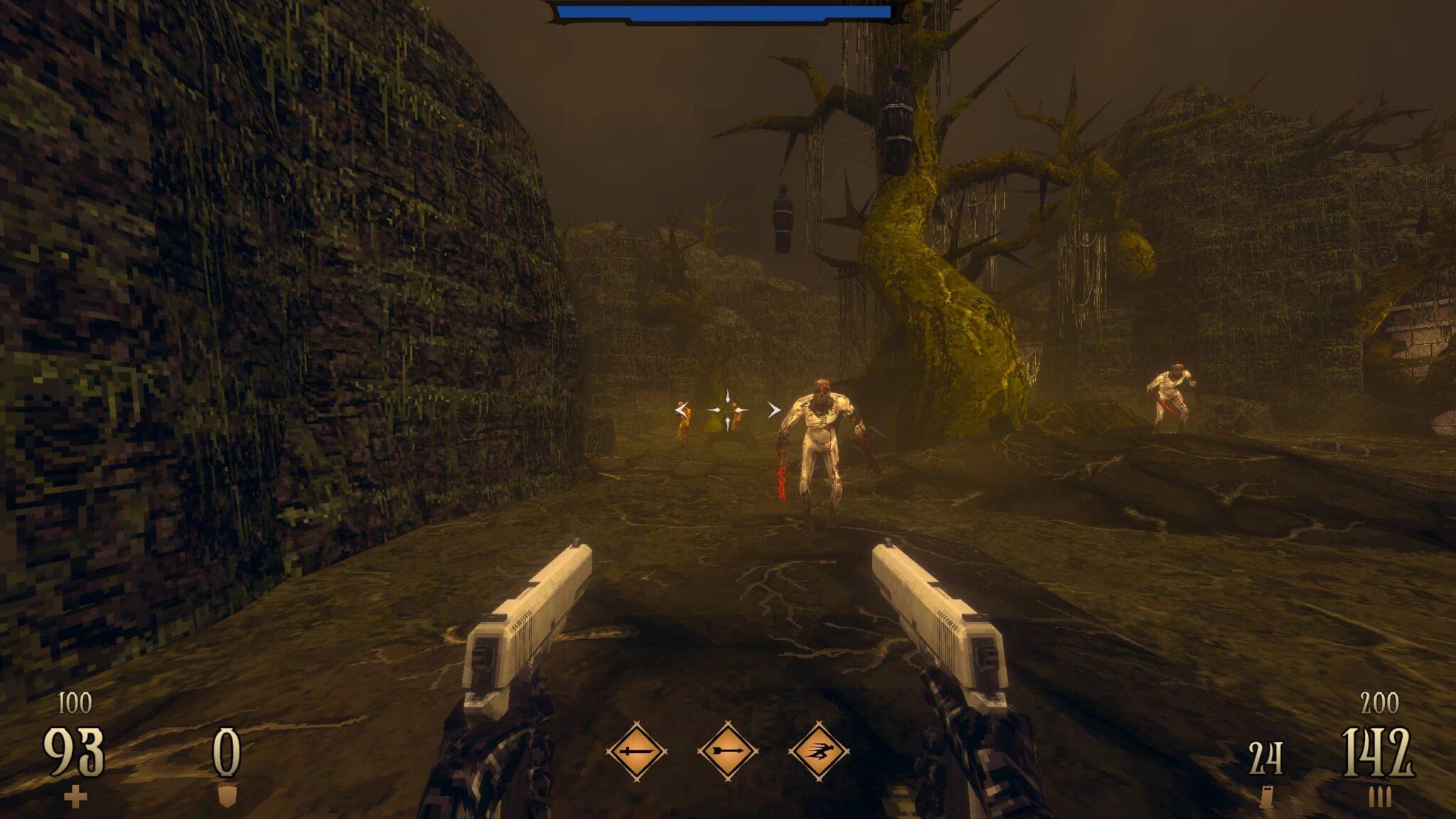 Dead Templar – jdeme na ně