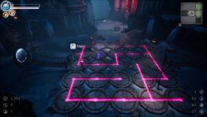 Dreamscaper – logický puzzle