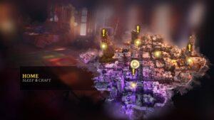 Dreamscaper – mapa reálného světa