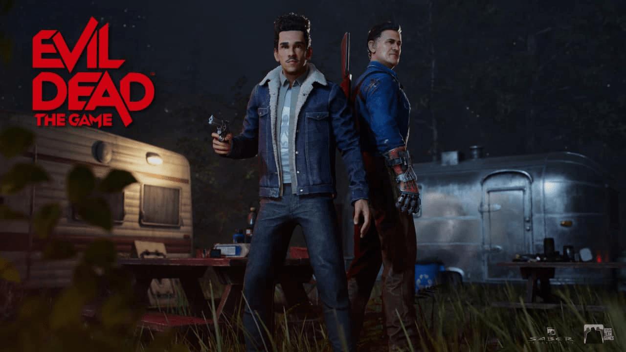 Evil Dead the game – Pablo