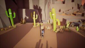 Omno – kámoši kaktusy