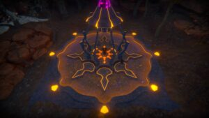 Seed of Life – aktivace checkpointu