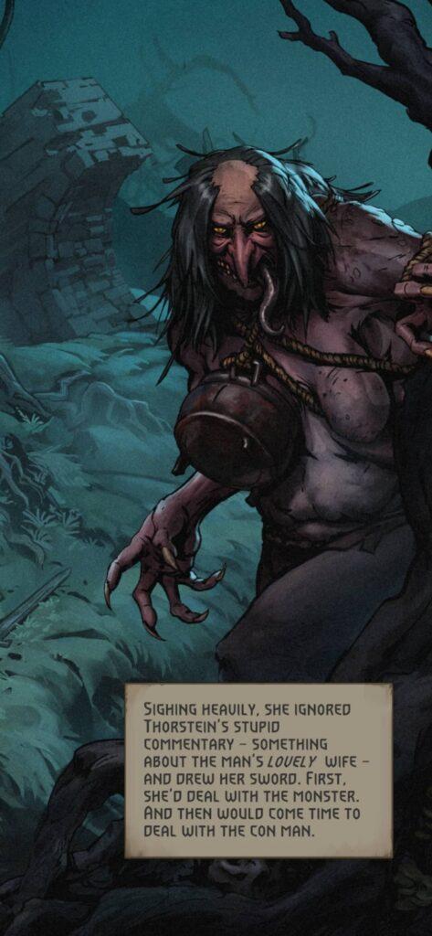 The Witcher Monster Slayer – komiksové zpracování vypadá dobře