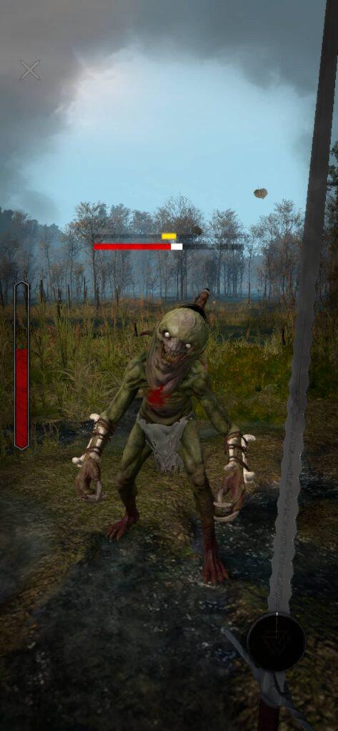 The Witcher Monster Slayer – pohled k nezaplacení