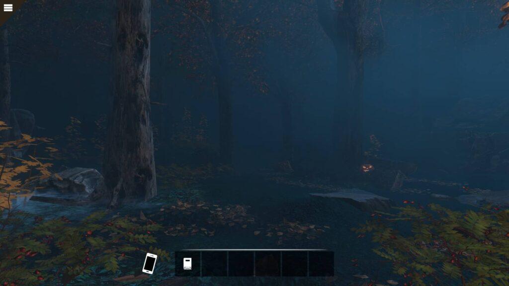 nancy drew tajemná mlha v lese