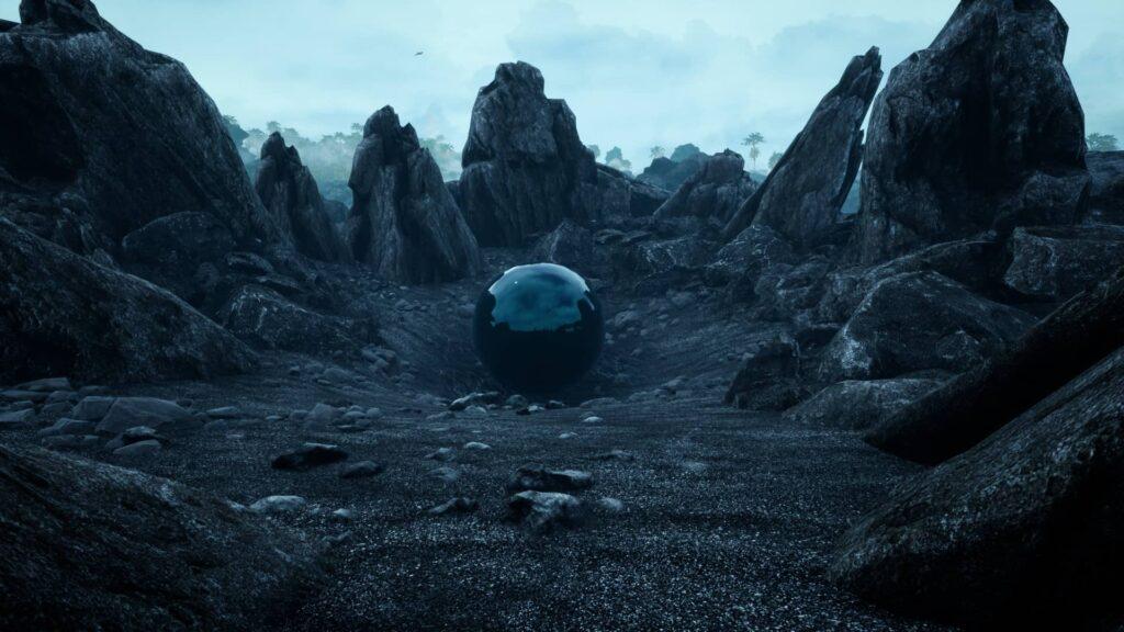 the shore koule