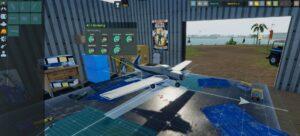 Balsa Model Flight Simulator stavění