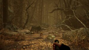 Blair Witch VR les