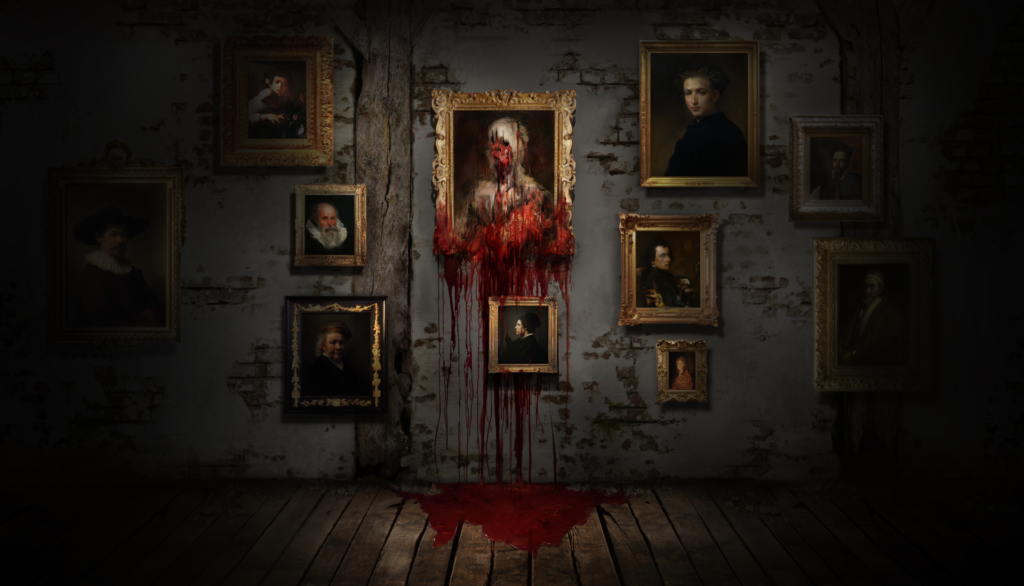 Layers of Fear pictures